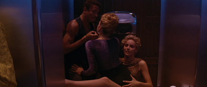 Club Basic Instinct